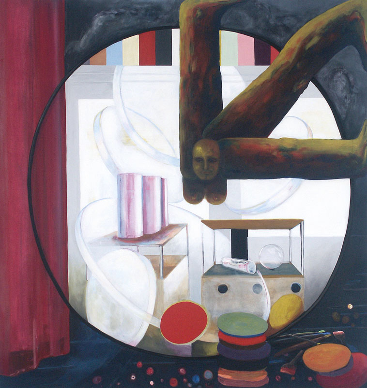 Selbst und Welt, 2004