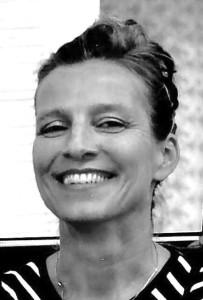 Portrait Karin Kieltsch