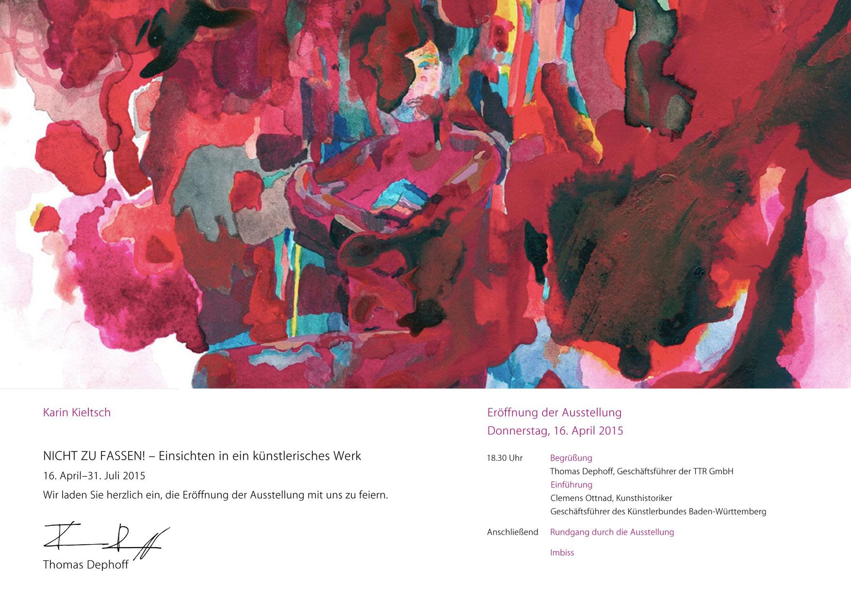 Kieltsch Einladungskarte TTR 2015