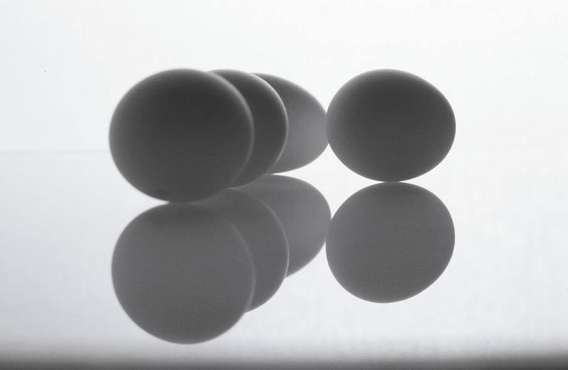 Form und Schatten